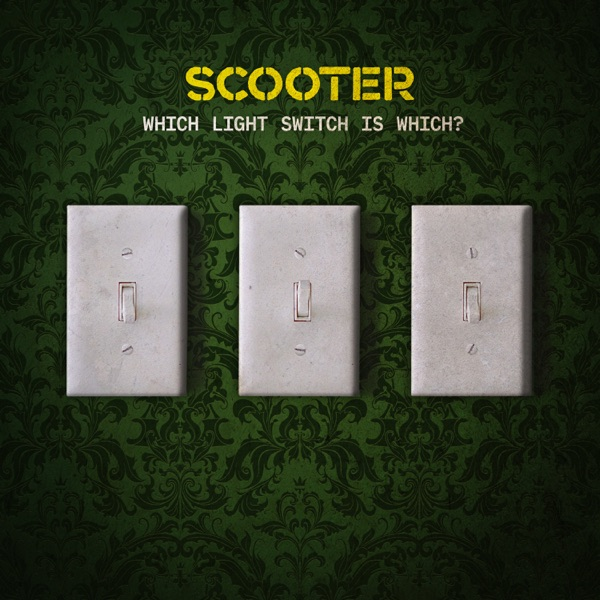 Which Light Switch Is Which? - Single