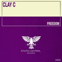 Freedom (rmx) - CLAY C