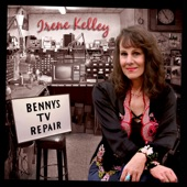 Irene Kelley - Faster Than Angels Could Fly