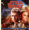 R.A. Salvatore - Star Wars: Episode II: Attack of the Clones (Unabridged)  artwork