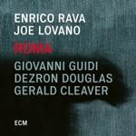 Enrico Rava & Joe Lovano - Divine Timing