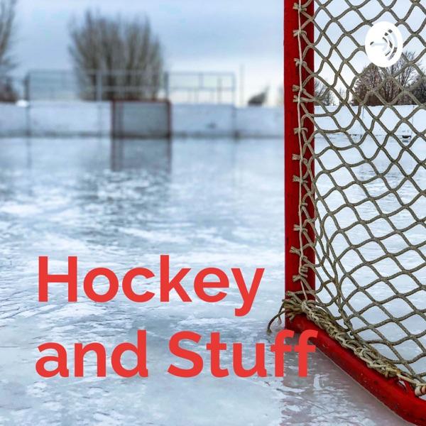 Hockey and Stuff