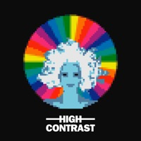 Days Go By - HIGH CONTRAST