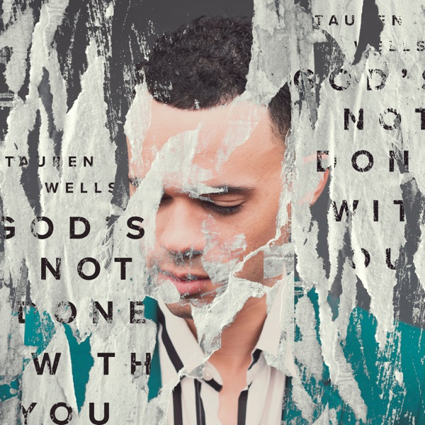 God's Not Done with You - Single