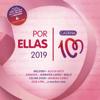 Varios Artistas - Por Ellas 2019 (Cadena 100) portada