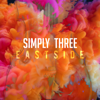 Simply Three - Eastside portada