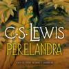 C. S. Lewis - Perelandra  artwork