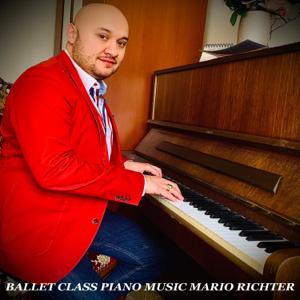 Mario Richter - Ballet Class Piano Music