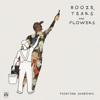 Painting Shadows - Flowers on Cocaine portada