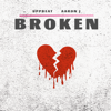 Uppbeat & Aaron J - Broken artwork