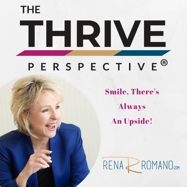 The THRIVE Perspective: Motivational | Inspirational | Life | Health | Law of Attraction | Overcoming Adversity |