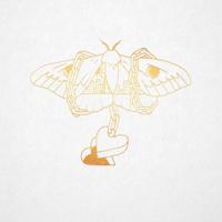 デビッド・グレイ - Gold in a Brass Age (Ground Control Acoustic Sessions) - EP artwork