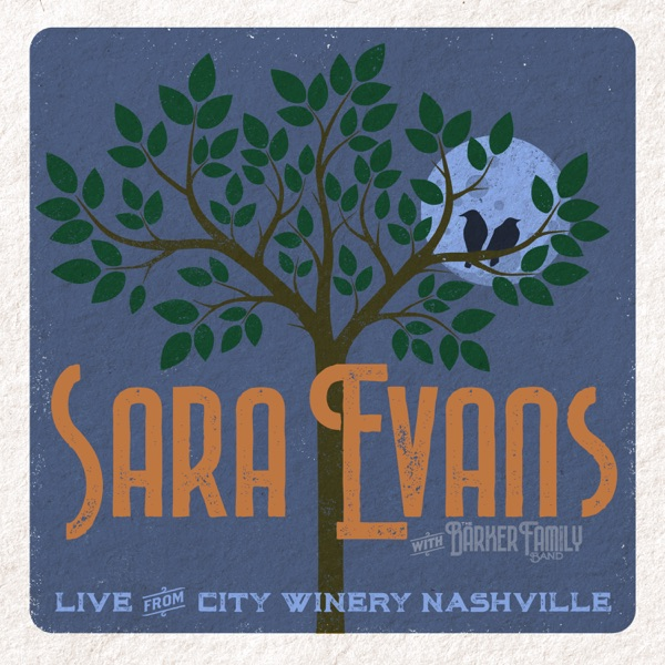 Live from City Winery Nashville