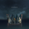 Stormzy - Crown artwork