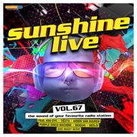 Various Artists - sunshine live, Vol. 67 artwork