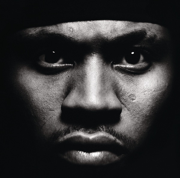 Ll Cool J - I Can`t Live Without My Radio