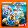 PAW Patrol, Sea Patrol, Pt. 2 - Synopsis and Reviews