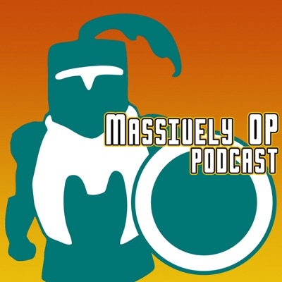 Massively OP Podcast Episode 149: Bringing back the MMO