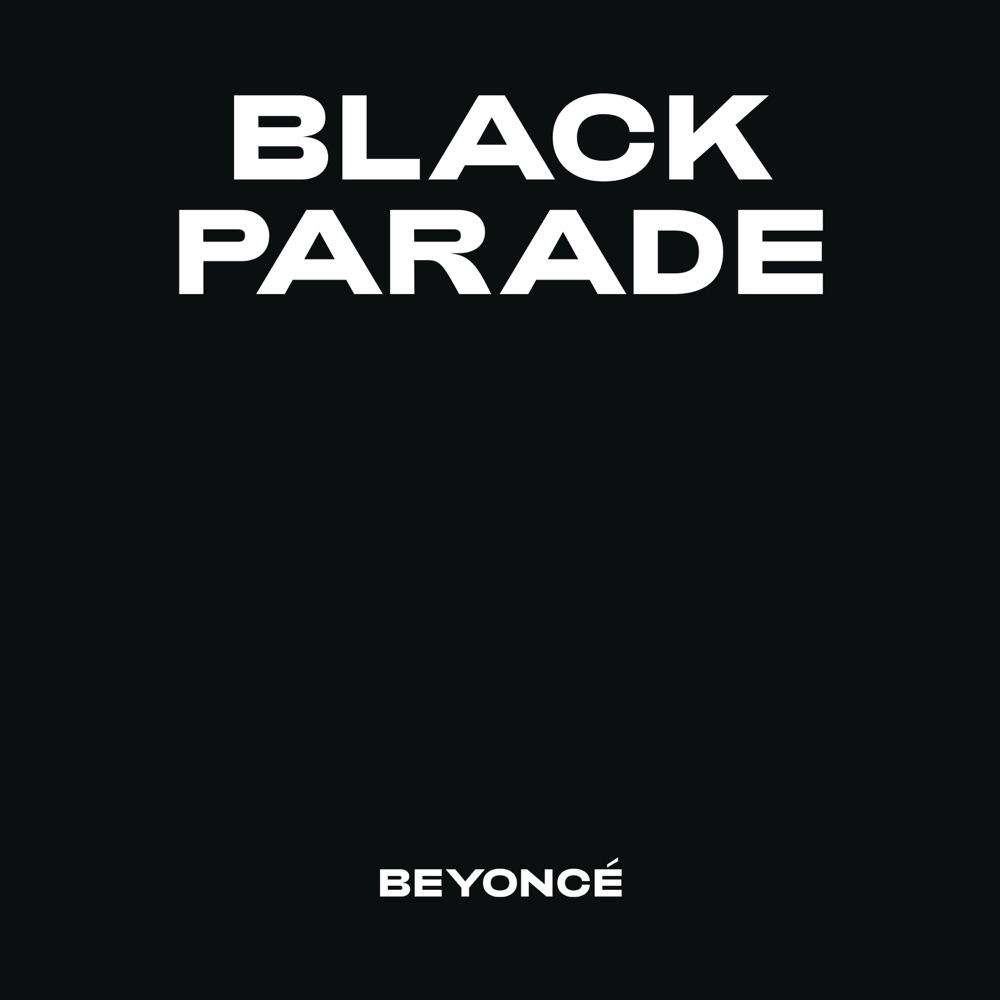 Beyoncé – BLACK PARADE – Single (iTunes Plus M4A)
