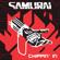 Chippin' In (feat. Refused) - SAMURAI