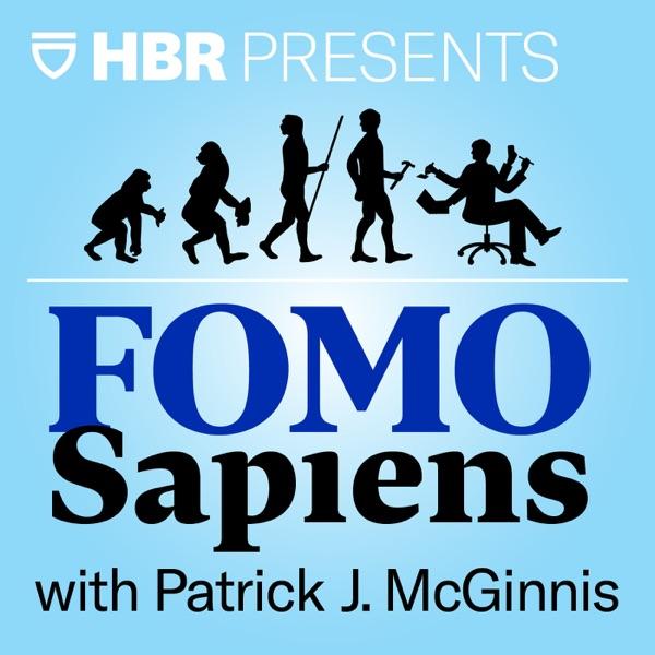 FOMO Sapiens with Patrick J. McGinnis
