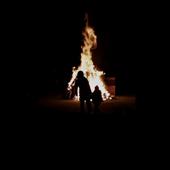 癒やしの環境音 - 河原の焚き火 (バイノーラル録音)