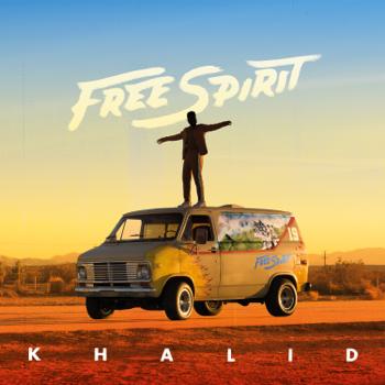 Khalid Talk Khalid album songs, reviews, credits