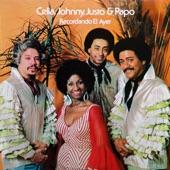 Celia Cruz, Johnny Pacheco, Justo Betancourt, Papo Lucca - La Equivocada