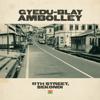 Gyedu-Blay Ambolley - Black Woman artwork