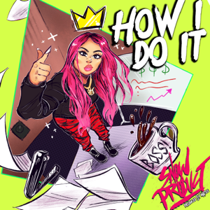 Snow Tha Product - How I Do It