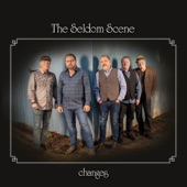 The Seldom Scene - Steel Rail Blues