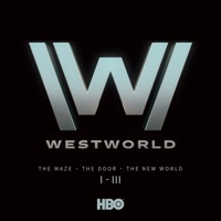 Westworld: Season 1-3 (iTunes)