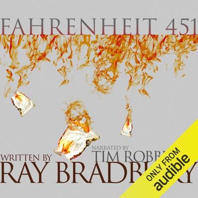 Fahrenheit 451 (Unabridged)