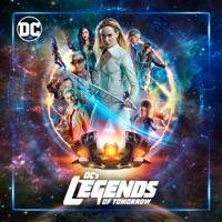 Télécharger DC's Legends of Tomorrow, Saison 4 (VF) Episode 1