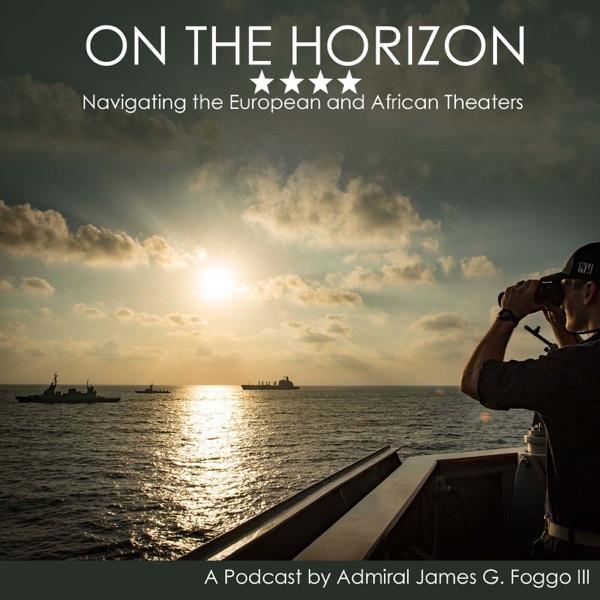 On the Horizon