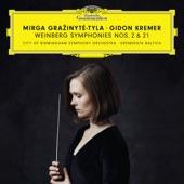 City Of Birmingham Symphony Orchestra,Mirga Gražinytė-Tyla,Gidon Kremer,Kremerata Baltica - 3. Largo