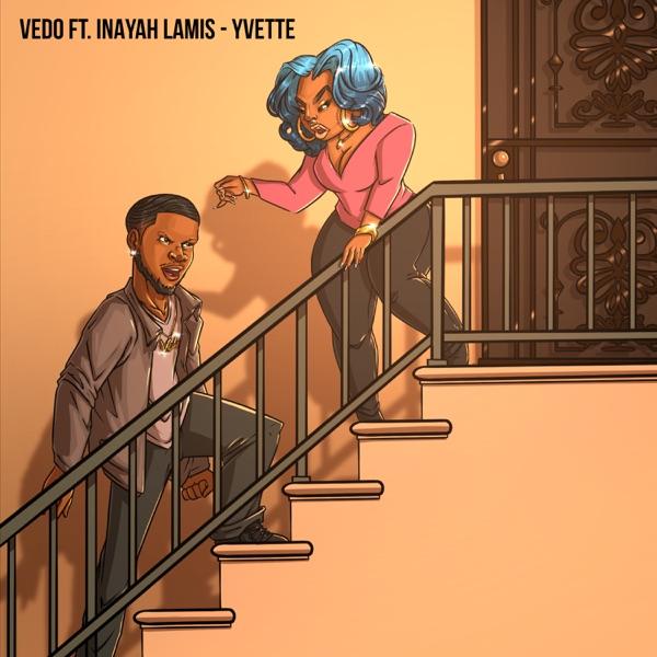 Yvette (feat. Inayah Lamis) - Single
