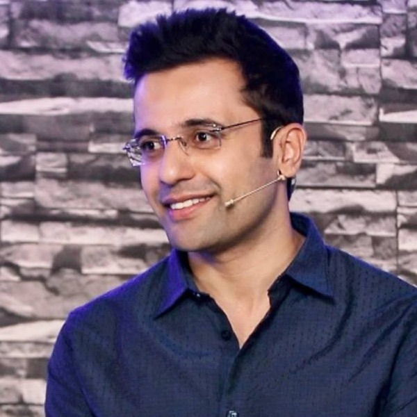 Sandeep Maheshwari Show