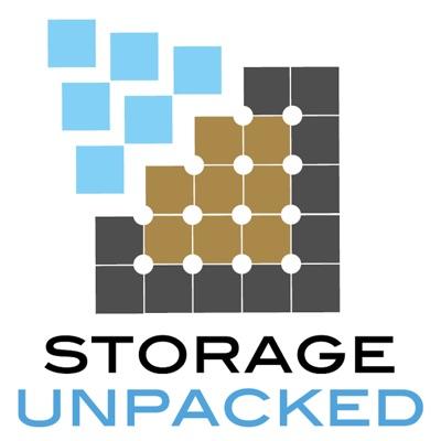 Storage Unpacked Podcast | Podbay