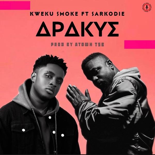 Apakye (feat. Sarkodie) - Single