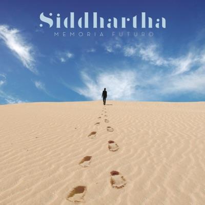 MEMORIA FUTURO, Vol. 1 - EP - Siddhartha