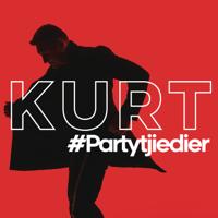 Kurt Darren - #Partytjiedier artwork