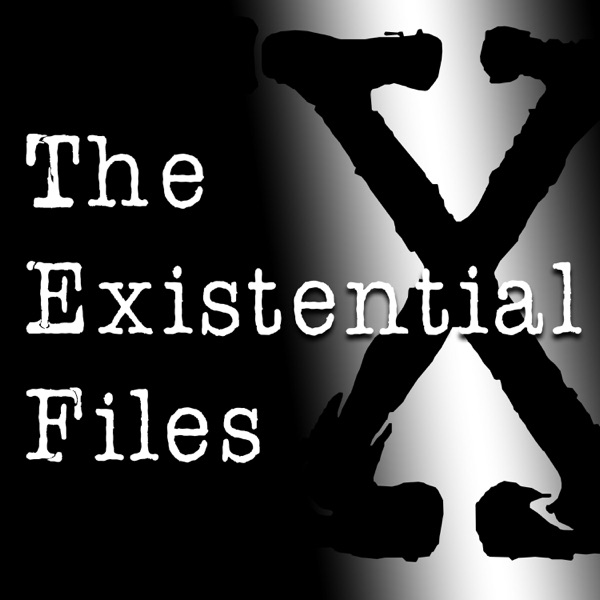 The Existential Files