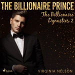 The Billionaire Prince (The Billionaire Dynasties 2)