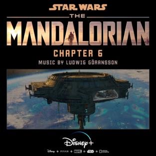 Ludwig Göransson – The Mandalorian: Chapter 6 (Original Score) [iTunes Plus AAC M4A]