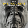 Mahan Esfahani - Bach: The Toccatas  artwork