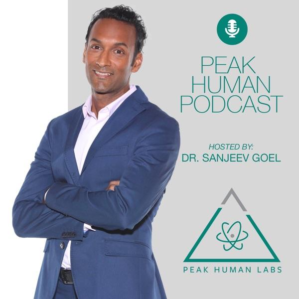 PEAK HUMAN LABS Podcast
