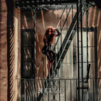 Sabrina Carpenter Singular Act II music review