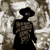 Me and That Man - New Man, New Songs, Same S**t, Vol.1 artwork
