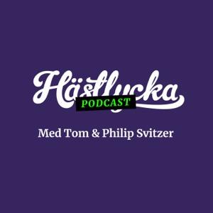 Hästlycka Podcast Med Tom & Philip Svitzer